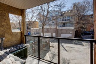 Photo 20: 203 917 18 Avenue SW in Calgary: Lower Mount Royal Apartment for sale : MLS®# A1099255