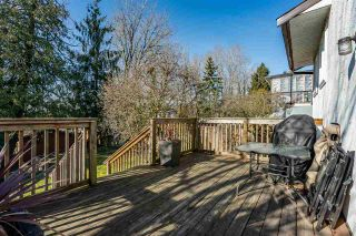 Photo 19: 110 CROTEAU Court in Coquitlam: Cape Horn House for sale : MLS®# R2541655