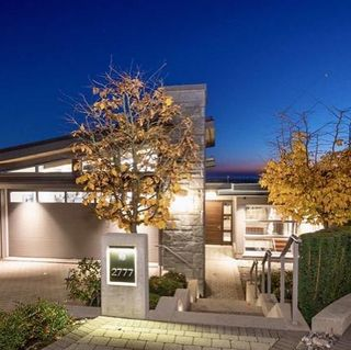 Photo 4: Sold Luxury Home in West Vancouver