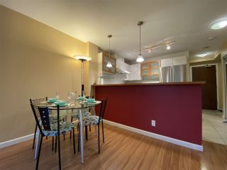 "Photo 6: 513 7831 WESTMINSTER Highway in Richmond: Brighouse Condo for sale in ""Carpi"" : MLS®# R2490810"