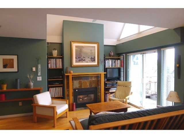 FEATURED LISTING: PH2 - 1915 GEORGIA Street East Vancouver