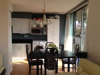 """Photo 3: #107 3740 ALBERT ST in Burnaby: Vancouver Heights Condo for sale in """"BOUNDARY VIEW"""" (Burnaby North)  : MLS®# V995079"""