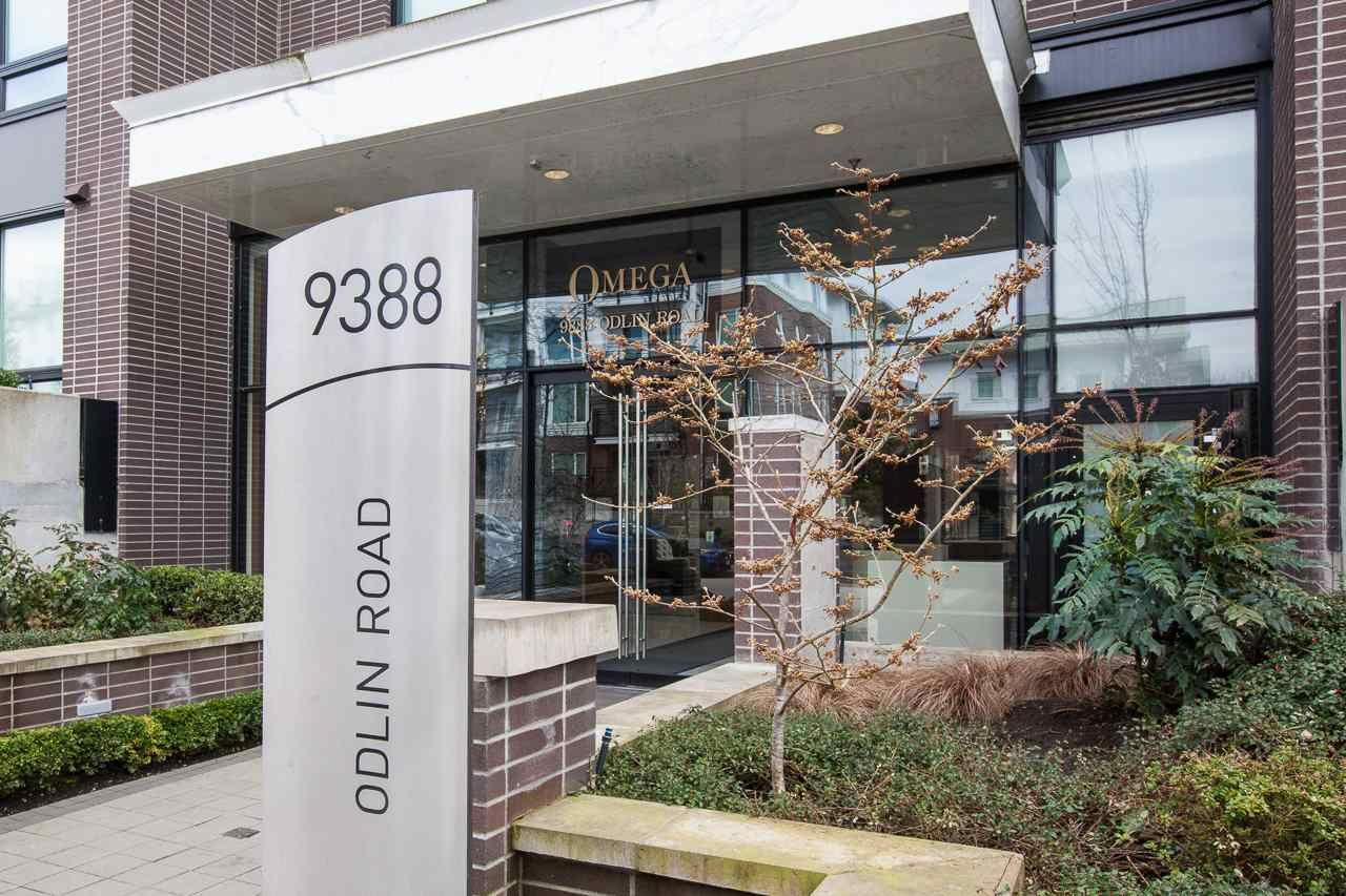 Photo 15: Photos: 418 9388 ODLIN Road in Richmond: West Cambie Condo for sale : MLS®# R2249455