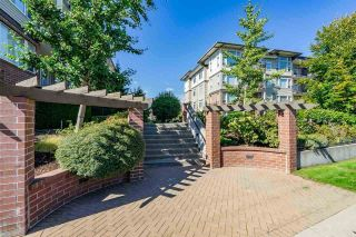 """Photo 1: 319 46289 YALE Road in Chilliwack: Chilliwack E Young-Yale Condo for sale in """"NEWMARK"""" : MLS®# R2507813"""