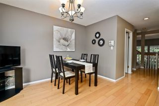 """Photo 7: 257 WATERLEIGH Drive in Vancouver: Marpole Townhouse for sale in """"SPRINGS AT LANGARA"""" (Vancouver West)  : MLS®# R2457587"""