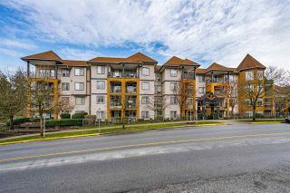 "Main Photo: 203 12207 224 Street in Maple Ridge: West Central Condo for sale in ""THE EVERGREEN"" : MLS®# R2542688"