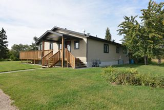 Main Photo: 38077 Range Road 234: Rural Red Deer County Agriculture for sale : MLS®# A1102374