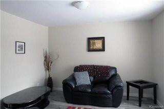 Photo 2: 1173 Roch Street in Winnipeg: Residential for sale (3F)  : MLS®# 1807285