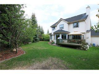 Photo 45: 108 WEST TERRACE Point(e): Cochrane House for sale : MLS®# C4077226