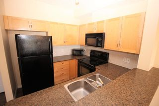 Photo 3: 410 5720 2 Street SW in Calgary: Manchester Apartment for sale : MLS®# A1121433