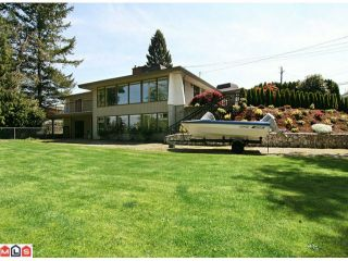 Photo 8: 2661 SHEFIELD Way in Abbotsford: Central Abbotsford House for sale : MLS®# F1100113