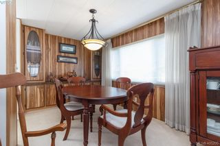 Photo 6: 11 151 Cooper Rd in VICTORIA: VR Glentana Manufactured Home for sale (View Royal)  : MLS®# 805155