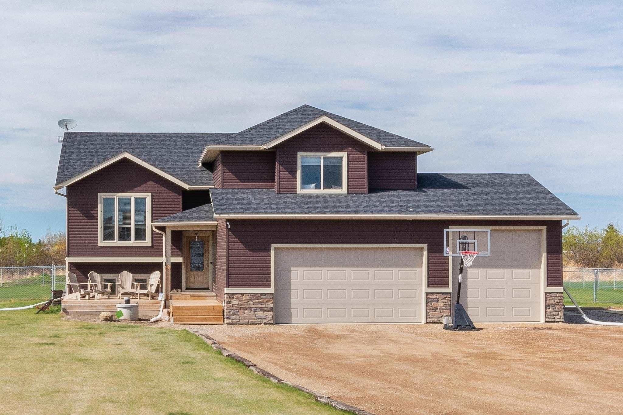 Main Photo: 42230 TWP 632: Rural Bonnyville M.D. House for sale : MLS®# E4232378