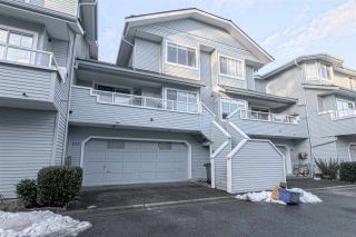 """Photo 17: 242 WATERLEIGH Drive in Vancouver: Marpole Townhouse for sale in """"LANGARA SPRINGS"""" (Vancouver West)  : MLS®# R2344704"""