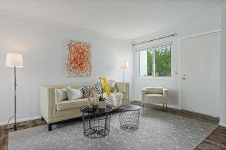 Photo 2: NORTH PARK Condo for sale : 2 bedrooms : 3727 Herman #5 in San Diego