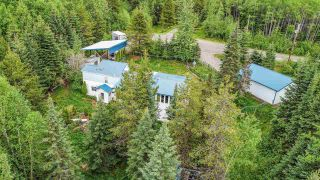 Photo 16: 10570 FAIRWAY Road in Prince George: Shelley Manufactured Home for sale (PG Rural East (Zone 80))  : MLS®# R2588144