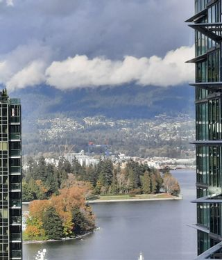 Photo 2: 1803 1331 ALBERNI STREET in Vancouver: West End VW Condo for sale (Vancouver West)  : MLS®# R2508802
