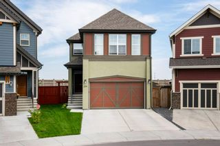 Photo 2: 204 Masters Crescent SE in Calgary: Mahogany Detached for sale : MLS®# A1143615