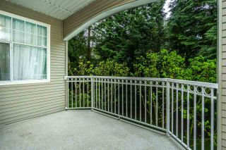 """Photo 18: 113 5677 208 Street in Langley: Langley City Condo  in """"IVY LEA"""" : MLS®# R2261004"""