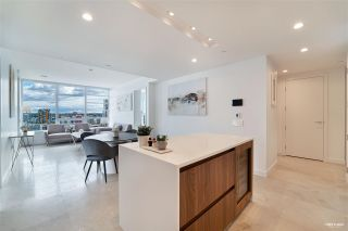 """Photo 5: 2202 885 CAMBIE Street in Vancouver: Cambie Condo for sale in """"The Smithe"""" (Vancouver West)  : MLS®# R2591336"""