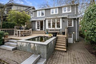 """Photo 15: 3811 W 26TH Avenue in Vancouver: Dunbar House for sale in """"DUNBAR"""" (Vancouver West)  : MLS®# R2559901"""