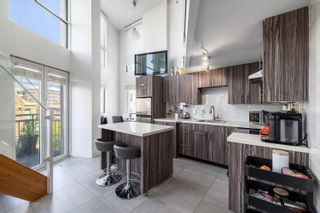 """Photo 5: 311 1 E CORDOVA Street in Vancouver: Downtown VE Condo for sale in """"Carral Station"""" (Vancouver East)  : MLS®# R2606790"""