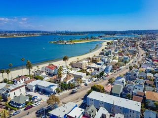 Photo 67: MISSION BEACH House for sale : 2 bedrooms : 801 Whiting Ct in San Diego
