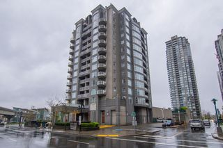 """Photo 20: 301 1180 PINETREE Way in Coquitlam: North Coquitlam Condo for sale in """"FRONTENAC TOWER"""" : MLS®# R2386668"""