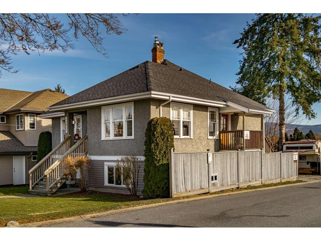 Main Photo: 12022 230 Street in Maple Ridge: East Central House for sale : MLS®# R2539410