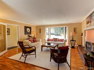 Photo 1: 10417 Finch Pl in SIDNEY: Si Sidney North-East House for sale (Sidney)  : MLS®# 744414