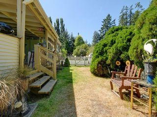 Photo 20: 5 2615 Otter Point Rd in Sooke: Sk Broomhill Manufactured Home for sale : MLS®# 845766