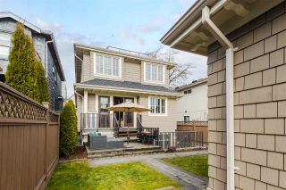 Photo 30: 4592 W 8TH Avenue in Vancouver: Point Grey House for sale (Vancouver West)  : MLS®# R2547512