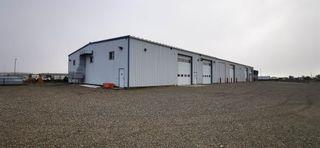 Photo 2: 9304 111 Street in Fort St. John: Fort St. John - City SW Industrial for lease (Fort St. John (Zone 60))  : MLS®# C8039657