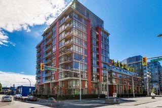 Photo 1: 516 38 W 1ST AVENUE in Vancouver: False Creek Condo for sale (Vancouver West)  : MLS®# R2222667