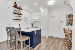 """Photo 5: 517 DRAKE Street in Vancouver: Downtown VW Townhouse for sale in """"Oscar"""" (Vancouver West)  : MLS®# R2569901"""