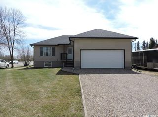 Photo 1: 217 Garvin Crescent in Canora: Residential for sale : MLS®# SK833397
