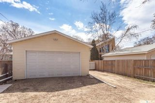Photo 16: 1107 5TH Street East in Saskatoon: Haultain Residential for sale : MLS®# SK770758