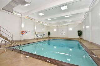 Photo 11: 308 1251 CARDERO STREET in Vancouver: West End VW Condo for sale (Vancouver West)  : MLS®# R2124911