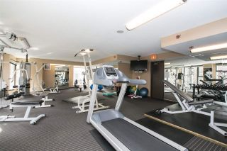 """Photo 20: 2204 1155 HOMER Street in Vancouver: Yaletown Condo for sale in """"CITY CREST"""" (Vancouver West)  : MLS®# R2040880"""
