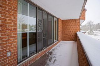 Photo 23: 210 150 West Wilson Street in Ancaster: House for sale : MLS®# H4046463