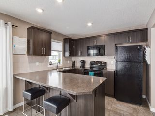 Photo 8: 100 Windstone Link SW in Airdrie: House for sale : MLS®# C4163844