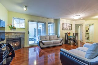 """Photo 4: 118 20750 DUNCAN Way in Langley: Langley City Condo for sale in """"Fairfield Lane"""" : MLS®# R2140280"""
