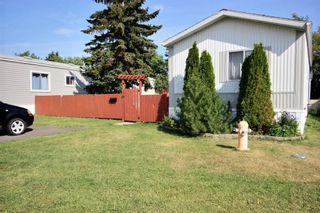 Photo 14: 639 Evergreen Park in Edmonton: Zone 51 Mobile for sale : MLS®# E4260057