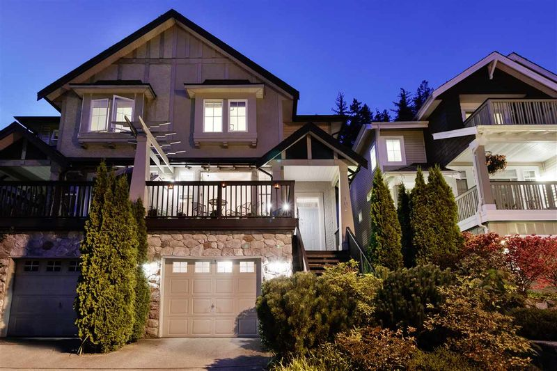 FEATURED LISTING: 109 FERNWAY Drive Port Moody