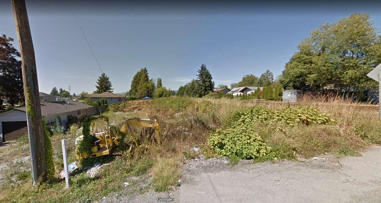 Main Photo: 20419 LORNE Avenue in Maple Ridge: Southwest Maple Ridge Land for sale : MLS®# R2246595