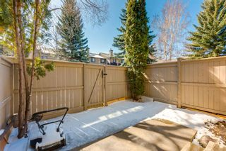 Photo 30: 19 Glamis Gardens SW in Calgary: Glamorgan Row/Townhouse for sale : MLS®# A1085553