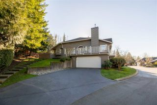 "Photo 2: 46 21848 50 Avenue in Langley: Murrayville Townhouse for sale in ""Cedar Crest Estates"" : MLS®# R2533309"