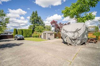 Photo 20: 7807 ELWELL Street in Burnaby: Burnaby Lake House for sale (Burnaby South)  : MLS®# R2591903