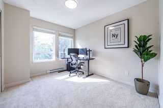 """Photo 16: 3 8000 BOWCOCK Road in Richmond: Garden City Townhouse for sale in """"Cavatina"""" : MLS®# R2615716"""