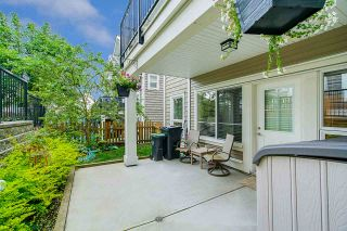 """Photo 37: 32 7059 210 Street in Langley: Willoughby Heights Townhouse for sale in """"ALDER"""" : MLS®# R2493055"""